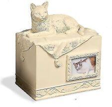 AngelStar Tier Urne Cat Beloved Companion