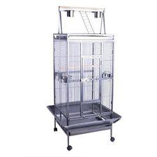 Cages et volières pour oiseau