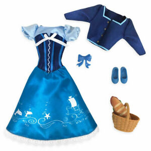 Disney - Ariel Classic Doll Accessory Pack -The Little Mermaid