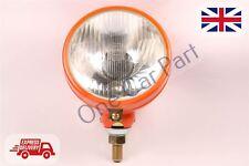 Massey Ferguson Headlight Lamp Light 35 65 765 David Brown Tractor 990 MF Orange
