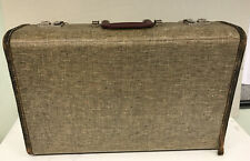Vintage Airway Luggage 'Carry On' Travel Bag