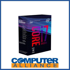 Intel S1151 Core i7 8700K 3.7GHz 6 Core CPU PN BX80684I78700K (No Heatsink Inclu