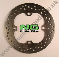 NEW NG rear brake disc for Ducati 748 851 888 916 996 998 MH900e inc S R SP SPS
