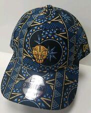 New Era 9twenty Marvel Black Panther Strapback Hat