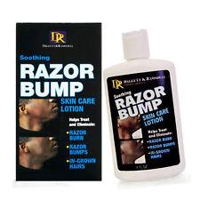 Daggett & Ramsdell DR Soothing Razor Bump Skin Care Lotion Mens 4 fl oz