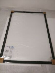 """SnapeZo Poster Frame from 28"""" to 40"""" Long Display"""