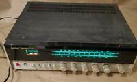 HARMAN KARDON 330c Vintage 1970's AM/FM Stereo Receiver Audiophile Classic