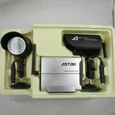 2x Wireless Cameras