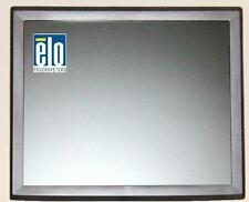 "Elo TouchSystems 19"" Touch Screen Monitor et1928l USB incl.net zteil"