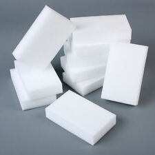 Lot Multi-functional Magic Sponge Eraser Kitchen Cleaning Melamine Foam Cleaner