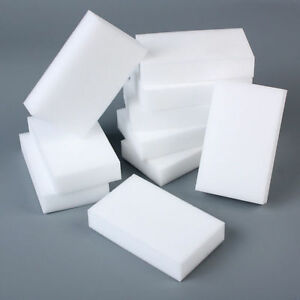 Multi-functional Magic Sponge Eraser Kitchen Cleaning Melamine Foam Cleaner