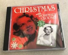 Christmas With Rosemary Clooney - CD