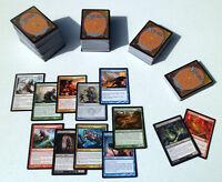 mtg Magic the Gathering 400 CARD LOT collection bulk cards dragon rare + mythic