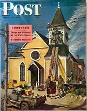 The Saturday Evening Post April 20, 1946 - FULL MAGAZINE