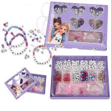 Depesche 11116 Topmodel Perlenset Armbänder Namen & Botschaften
