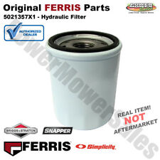 Genuine Ferris Repl. Hydraulic  Filter for Lawn Mowers and Others / 5021357X1