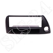 Ford Ka 1-DIN Radioblende Einbaurahmen Auto Radio Blende mit Ablagefach schwarz