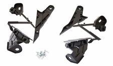 ORIGINAL OPEL ASTRA H - Halter Scheinwerfer Reparatursatz LINKS + RECHTS 1612669