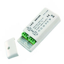 Ultraslim LED Trafo Transformator Vorschaltgerät 0,5-12W für MR16 G4 MR11 Lampe