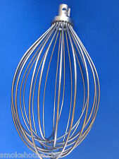 10 Quart Qt Wire Mixer Whip Whisk For Hobart C100