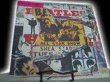 BEATLES Anthology II U.K. PRESSED APPLE RECORDS 1996 3LP Sealed Set 45 Tracks