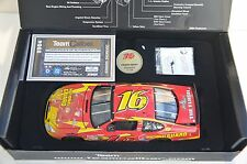 Greg Biffle #16 The Flash/Justice League/National Guard Diecast 04 Team Caliber