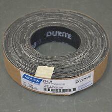 Norton Abrasive Mesh Roll 66261107265 1 12 W X 75 180 Grit Silicon Carbide
