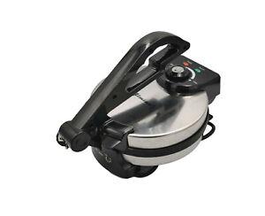 Almina Lavash-Roti-Wrap-Pancake-Chapati Maker 1200Watt AL-7756