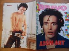 ADAM ANT 5* Bravo Star-Album 028