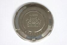 Orient vintage mens screw case back for parts/restore - 139271