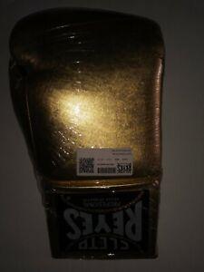 NEW CletoReyes Autograph Boxing Glove GD