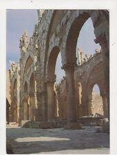 Hishams Palace Jericho Postcard 417a