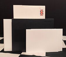 2012 McLAREN MP4-12C COUPE & SPIDER BROCHURE SET VIP PACK SLIPCASE & BOX ENGLISH