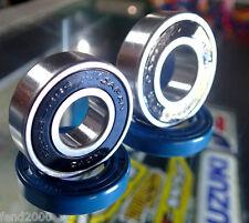 Front Wheel Bearings Seals Kit  YFZ350 YFZ 450 RAPTOR YFM WARRIOR *NON-CHINESE*