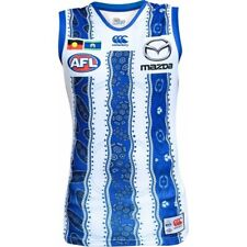 North Melbourne Kangaroos 2019 Indigenous Guernsey Size Small AFL CCC