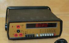 Bk Precision 2831a Digital Multimeter