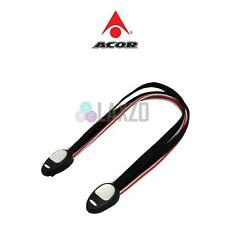 Acor Elastic Luggage Straps to Secure Load On Carrier Pannier Rack Bike Bicycle