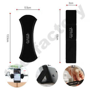 Sticky Gel Pad Nano Mobile Phone Holder Non-Slip Pads Rubber Sticker Universal