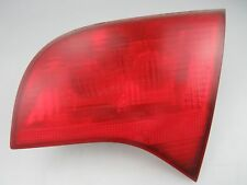 Audi a4 Avant 8e b7 Rear Light Inner Left 8e9945094 TAILGATE INTERIOR