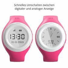 Ping Naut Reloj inteligente Pingonaut Kidwatch, para niños, con GPS, con teléfo
