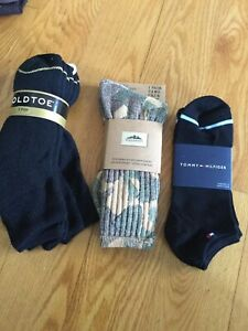 Mens Socks Mixed Lot