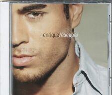 ENRIQUE IGLESIAS - ESCAPE - CD