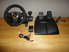 Logitech DRIVING FORCE PRO Force Feedback Steering Wheel with Pedals PS3 E-UJ11