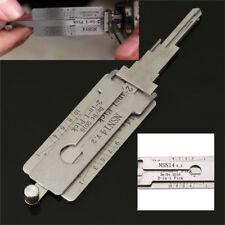 Auto Türschloss Zugang Werkzeug Türschloss knacken für NSN14 Dr/Bt Nissan Kfz