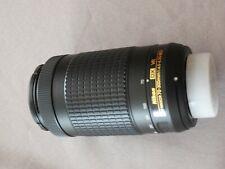 Nikon AF-P DX NIKKOR 70-300mm 4.5-6.3G ED VR