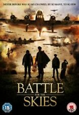 Battle For The Skies [DVD], DVD   5060192813715   New