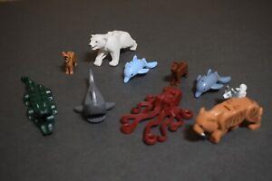 Lego Genuine City Animal Mini Figures Select Animal