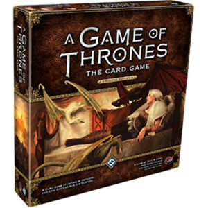 A Game of Thrones LCG 2e Core Set - NEW Board Game - AUS Stock