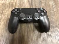 Sony Playstation 4 Wireless Controller - Jet Black DualShock 4 Genuine Sony OEM
