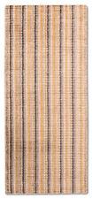 Gestreifte moderne Wohnraum-Teppiche mit 90 cm Breite x 160